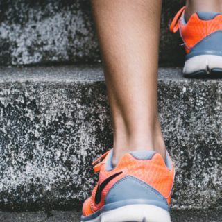 5 Babysteps For an Active Lifestyle
