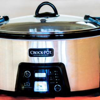 Why You Need to Start Cooking With a Slow Cooker