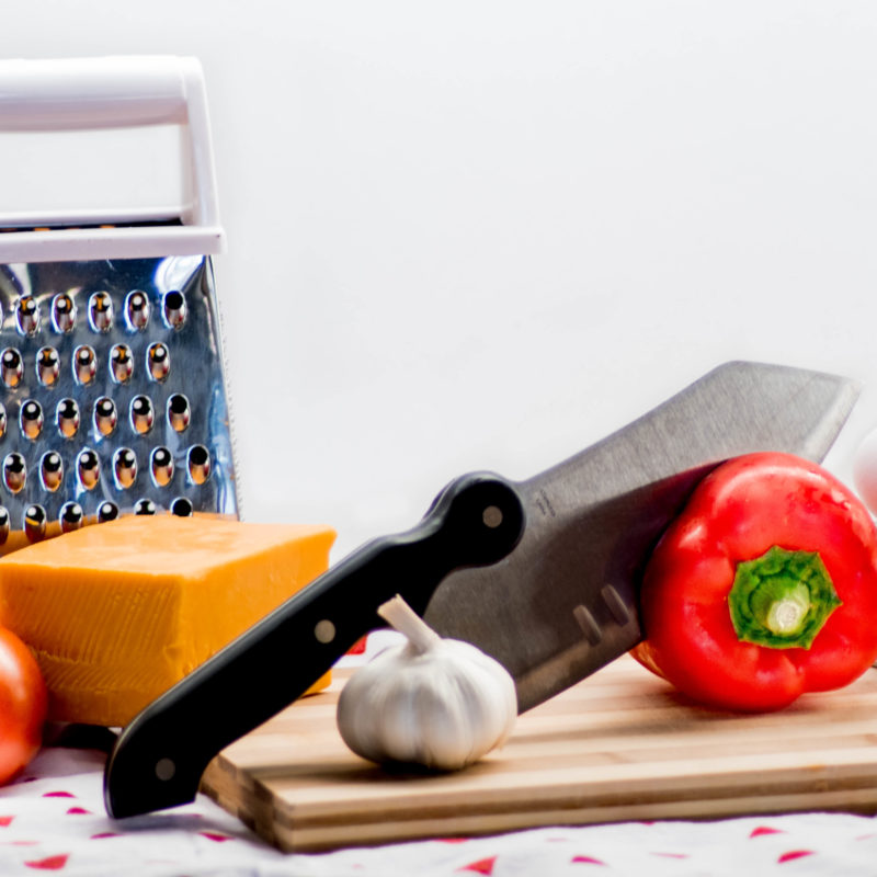 9 Reasons Why You Should Learn How To Cook