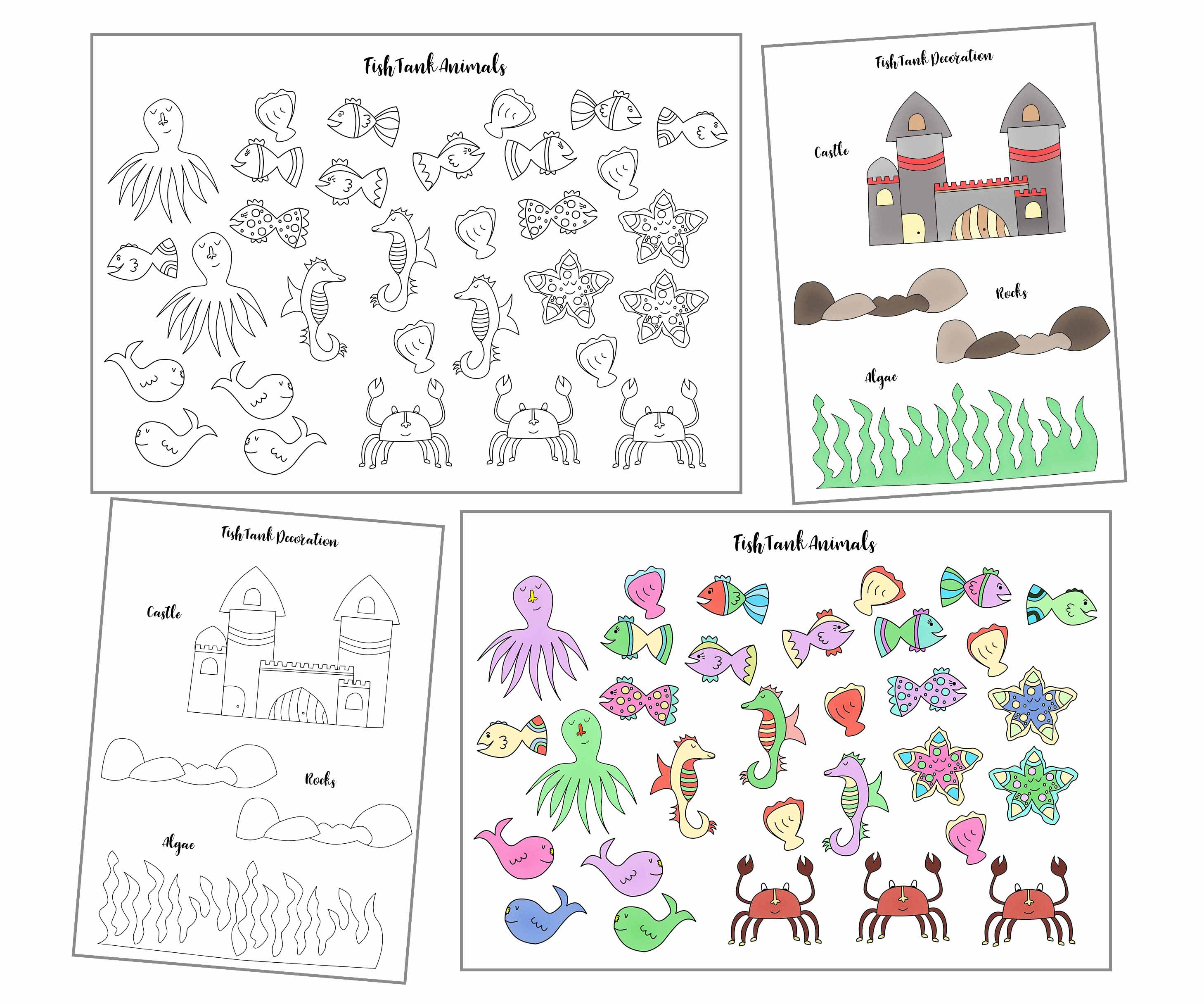 your kids will have so much fun with this - Kids Free Printables