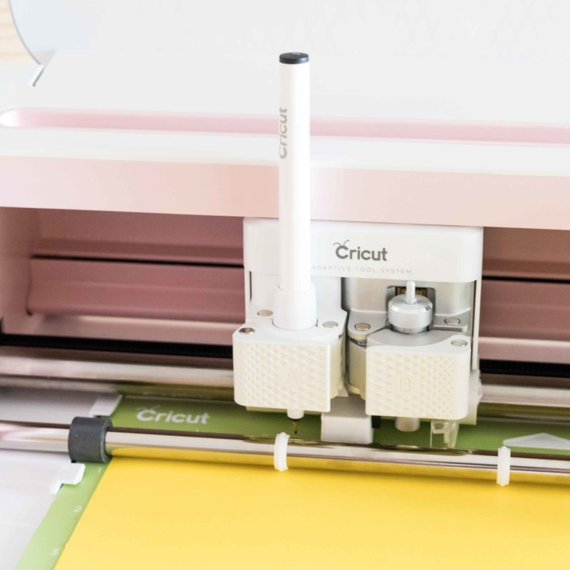 How to Write and Cut with your Cricut Maker or Explore Air 2