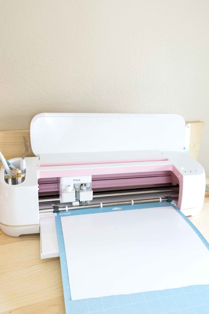 How To Make T Shirts With Your Cricut Using Iron On