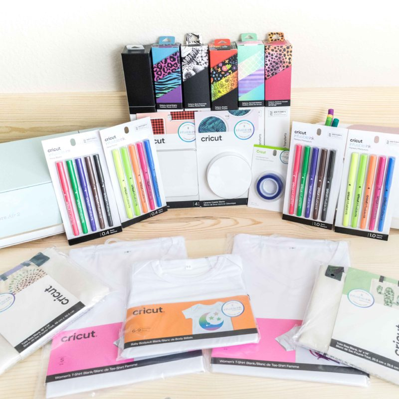 What is Cricut Infusible Ink? | A helpful guide with what you need to know