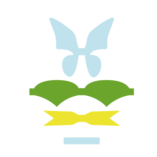 Fairy Bow Free SVG