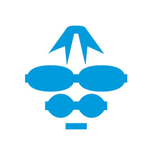 Regular Bow Free SVG 2