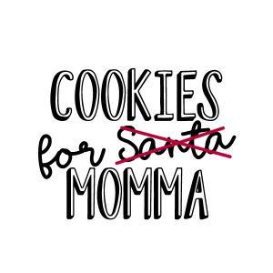 Cookie for santa momma (2)