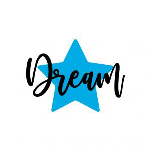 Dream-SVG