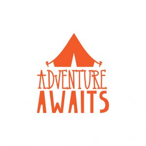 Adventure Awaits Free SVG-100