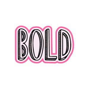 Bold-Free-SVG