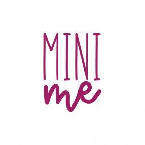 Mini Me Free SVG-100