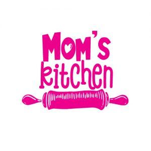 Mom's kitchen - Free SVG