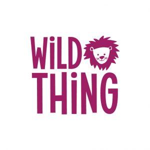 Wild Thing Free SVG-100