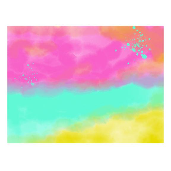 Watercolor Sheet Free JPG